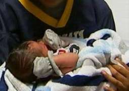 12 year old becomes India's youngest father