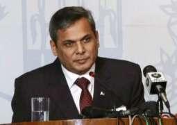 الخارجية الباكستانية تؤكد مواصلة دعم باكستان لقضية كشمير
