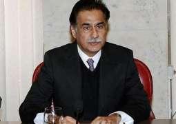 بدء محادثات تركية – باكستانية على المستوى البرلماني في أنقرة
