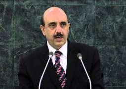 رئيس منطقة آزاد جامو وكشمير يثمن دعم منظمة التعاون الإسلامي لقضية كشمير