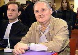 Carlos the Jackal gets third life term, this one for Paris attack