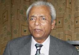 Sindh govt resorted to loot: Senator Nihal Hashmi