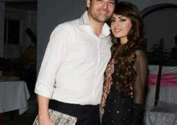 Mikaal Zulfiqar ended 6 years of marriage