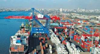 KPT Shipping Movements Report