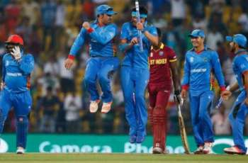 Windies to host Afghanistan series in June