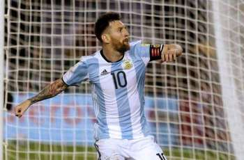 Football: Crisis-hit Argentina risk missing World Cup