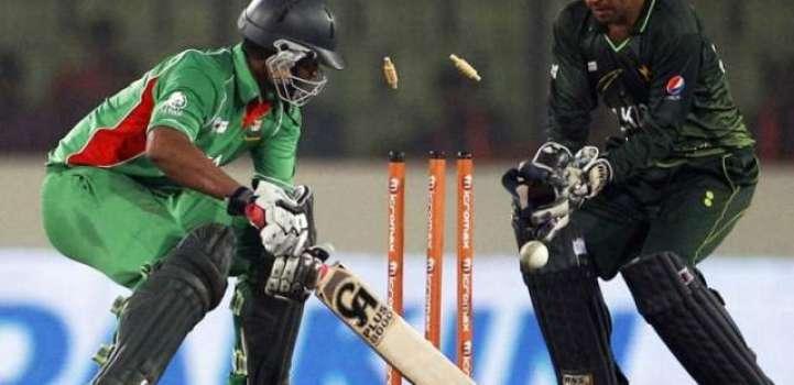 بنگلا دیش کرکٹ بورڈ نے ٹیم پاکستان گھلن توں معذرت کر لئی