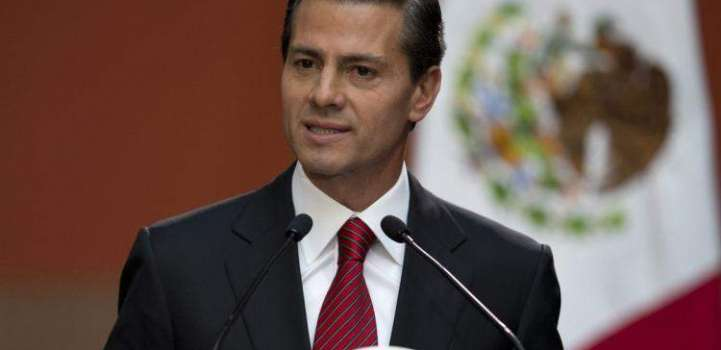 Mexican president says seeking 'new relationship' with US