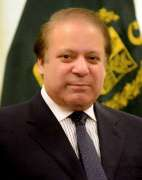 رئيس الوزراء نواز شريف يعرب عن حزنه العميق على استشهاد جنود باكستانيين في هجوم الإرهابيين من جانب أفغانستان على الحدود
