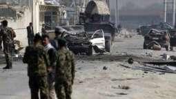 باكستان تحتج لدى أفغانستان إثر هجمات إرهابية من جانب أفغانستان على مواقع عسكرية باكستانية على الحدود