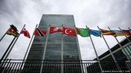 شام اکن اقوام متحدہ نا خصوصی ایلچی نا سعودی وزیر خارجہ تون اوڑدہی