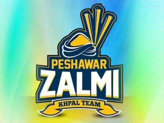 پشاور زلمی دی ٹیم صدر غنی دی دعوت اُتے مئی وچ افغانستان دا دورا کرے گی