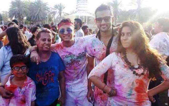Hindu community to celebrate Holi on Sunday