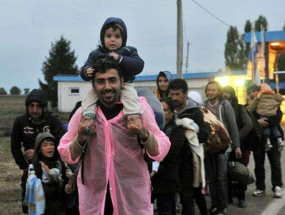 Migrants, Women Left Behind In Human Development: UN