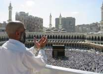 سعودی حکومت عمرہ سیزن دی مدت اچ ہک مہینے دا ودھارا کر ڈتا