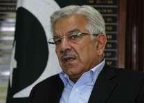وزير الدفاع الباكستاني يؤكد متابعة قرار البرلمان الوطني حول النزاع اليمني - السعودي