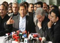 PTI to not file a request for Panama Case Review in SC