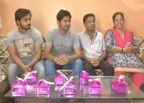 بھارتی گجرات دے رہاشی نوجوان نے طلاق دی خشی وچ مٹھیائی ونڈی