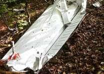 بھارت:تربیتی جہاز ڈِگ کے تباہ، پائلٹ سنے 2بندے ہلاک