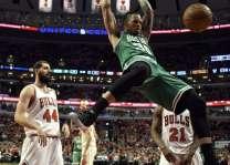 NBA: Celtics, Wizards advance to second round
