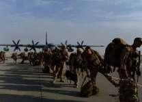 US Marines return to Afghanistan's volatile Helmand