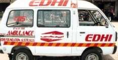 لاہور: یوسی چیئرمین دی گھر والی گولی وجن نال ہلاک