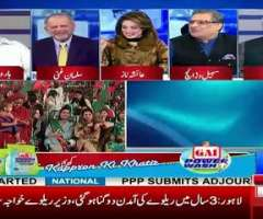 GHQ knew Panama verdict 24 hours before the announcement: Haroon-ul-Rasheed