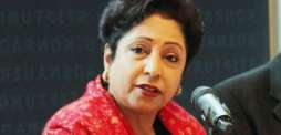 Non-profit organizations playing 'vital' role in spreading education in Pakistan: Maleeha