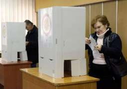 Ruling party set to win Armenia vote: central election commission