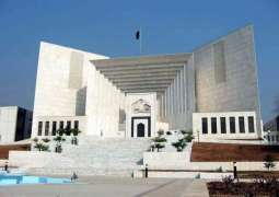 SC issues list of upcoming hearings for a week