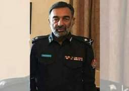 New IG KPK gives public his personal number