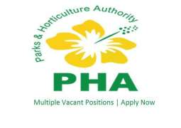 PHA to cultivate 200,000 flowering plants in Murree