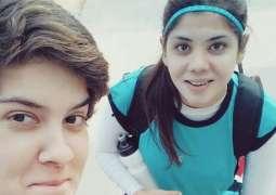 Rushna Khan- First Pakistani Women Hockey player signed by Australian Club