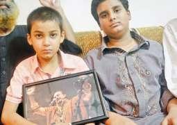 Amjad Sabri's family to leave Pakistan