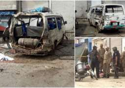 Bedian Road Blast: Arrested driver declared innocent