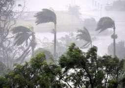 New Zealand battens down as big storm approaches