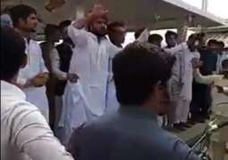 PTI District Councilor involved in Mashal Khan murder