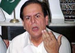 Panama Verdict will not benefit PTI: Javed Hashmi