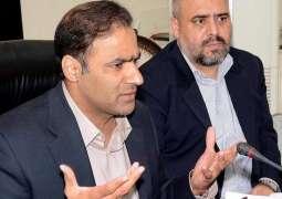 وزير الدولة للطاقة والمياه الباكستاني: الحكومة تسعى كل ما بوسعها للتغلب على أزمة الطاقة في البلاد
