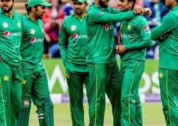 Pakistan Team finalised for ICC Champions Trophy 2017