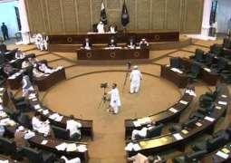 KPK Assembly approves resolution over PM Nawaz Sharif resignation