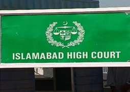 افغانی شہریت رکھن اُتے رکن قومی اسمبلی بسم اللہ تے سینیٹر آیات اللہ جان خلاف اسلام آباد ہائی کورٹ وچ درخاست دائر