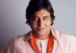 Famous Actor Vinod Khanna passed away