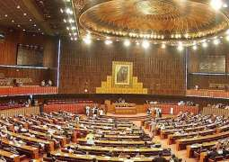 وزیر اعظم نواز شریف دی بھارتی تاجر نال ملاقات:پی ٹی آئی ولوں قومی اسمبلی وچ تحریک التواءجمع