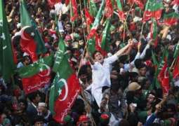 5-year tradition broken in PTI Parade Ground Rally: Ahmed Qureshi