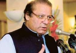 PM inaugurates wheat harvesting activity