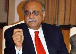 Like Younis, Misbah PCB will also give Afridi a Grand Farewell: Najam Sethi