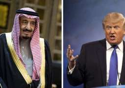 Saudi Arab not treating us fairly: Donald Trump