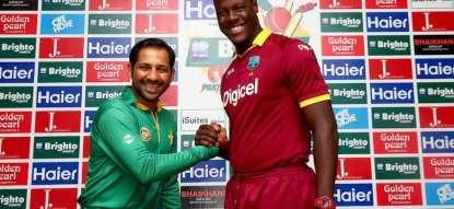 وزیراعلیٰ پنجاب دی ویسٹ انڈیز دیخلاف ٹی 20سیریز جتنڑ تے پاکستانی کرکٹ ٹیم کوں مبارکباد