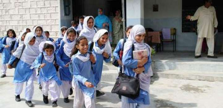 Evening shifts to begin in Government Schools in Punjab